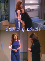 Aww Grace and Karen by MiniMullally