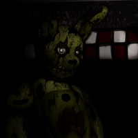 Welcome to Fazbear's Fright by ForeverExhumed