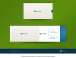 Business Card - FreshPR by GrafArtClub