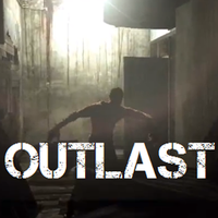 Outlast ICON by WarrioTOX