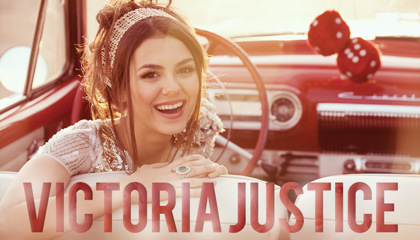 Victoria Justice Wallpaper by Imfearless