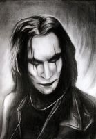 Brandon Lee by sunshine-07
