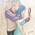 Can you see? by Erriem-sama