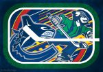 Canucks Logos Background by JordanaireDesign