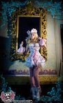 The Life Of Marie Antoinette by francescadani