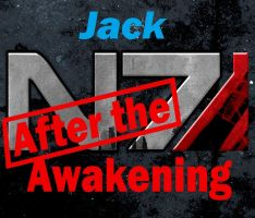 After the Awakening: Jack (Part 2) by ReissumiesSF