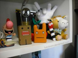 Toys by SubDooM