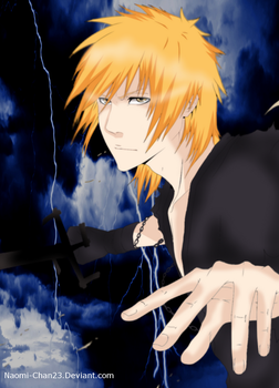 Don't Mess with me. Ichigo Decides by Nineonme