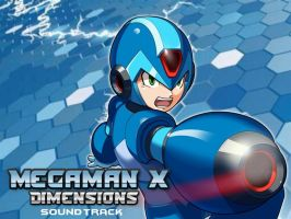 Megaman X Dimensions Original Soundtrack Cover by ShadowNinjaMaster