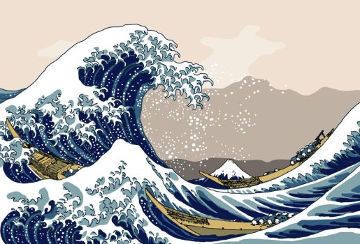hokusai.1 by refuse11