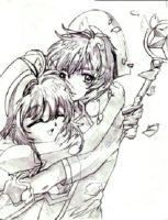 CCS end of movie 2 by Inuyatta