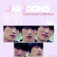 Jaejoong - Cute Faces... by KNPRO