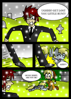 Derpy's Wish: Page 69 by NeonCabaret