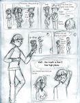 Naruto reincarnation Comic p4 by lia-brisa
