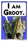 I am Groot by DeeplyDapper