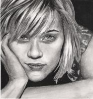 Reese Witherspoon by tin23uk