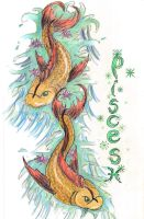 Pisces by KeeleeHamomin8788