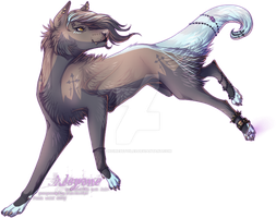 {Commission} Alcyone ! by SusuSmiles