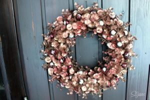Wreath by Siljaas