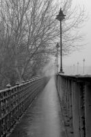 Long Bridge 11447661 by StockProject1