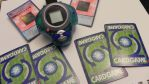 Season 3 Digivice D-Ark / D-Power with CARDS!!! by Raded-Raikage