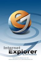 Internet Explorer 7 by weboso