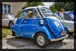 BMW Isetta by deaconfrost78