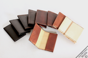 Card Wallets by Marcusstratus