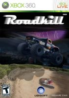 Roadkill Game Cover by Kraloth