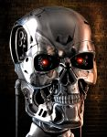 T-800 terminator by fastleppard