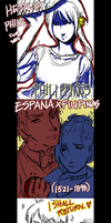 Las Islas Filipinas Hetalia by LightSorceress