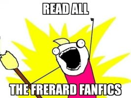 All The frerard fanfics by Stephisbored