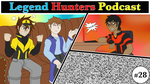 Legend Hunters Podcast Season 2 by Trinity-Reido
