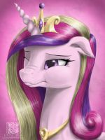 Salty cake by Unnop64