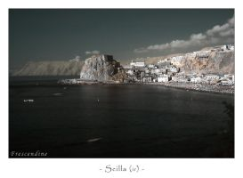 Scilla - infrared - by frescendine