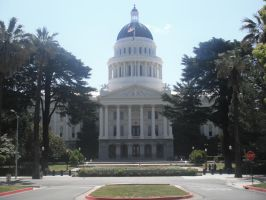 State Capital by Fred647