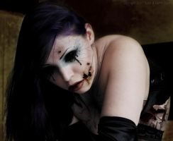 Intimate Infection by Darth-Spanky