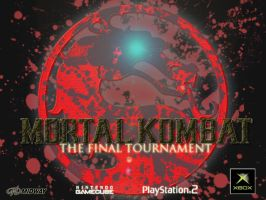 The Final Tournament by Chacho