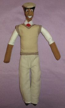 Naveen Doll by Sner2000