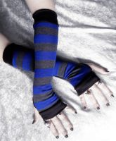 Vorp Vorp Arm Warmers by ZenAndCoffee