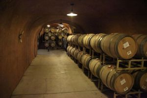 Wines Aging by digitalpix4all