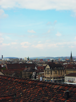 the .rooftops by kamikaze-pinguin