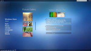 Windows Concept X9 v1 by Reymond-P-Scene