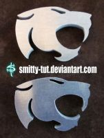 Thundercats Sword Accents by Smitty-Tut