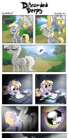 Discorded Derpy - part 1 by alfa995