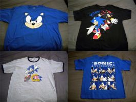 Sonic Clothing 5 by Fuzon-S