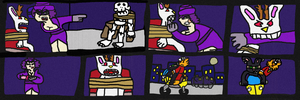 Foiling The Cougar Page 11 by Gr8Finity