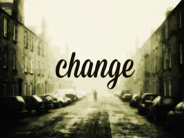 Change by alvasrawuther