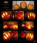 WoW PumpkinCarving 2014 DariusCrowley 1200 by The-Bluetip