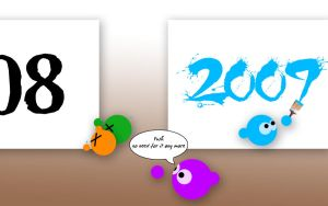 2009 by AzizStyle